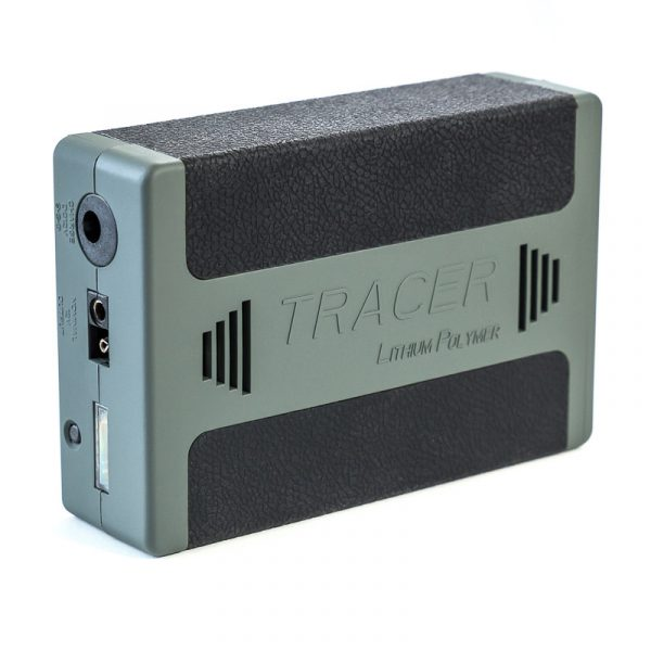Tracer battery