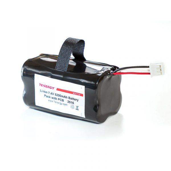 iSTAR battery