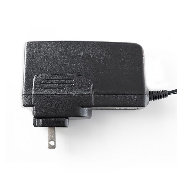 mains charger side
