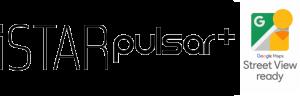 iSTAR Pulsar Plus Google Street View