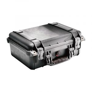 peli case 1450 for iSTAR
