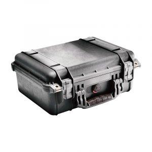 peli case 1450 for iSTAR